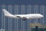 HEATHROWさんが、香港国際空港で撮影したアエロトランスカーゴ 747-409(BDSF)の航空フォト(写真)