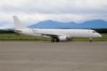 北の熊さんが、新千歳空港で撮影したウェルズ・ファーゴ・バンク・ノースウェストの航空フォト(写真)