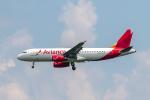 xingyeさんが、ワシントン・ダレス国際空港で撮影したアビアンカ・エルサルバドル A320-233の航空フォト(写真)