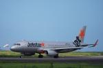 かろすけさんが、宮崎空港で撮影したジェットスター・ジャパン A320-232の航空フォト(写真)