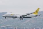 HEATHROWさんが、香港国際空港で撮影したロイヤルブルネイ航空 787-8 Dreamlinerの航空フォト(写真)