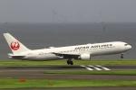 とらとらさんが、羽田空港で撮影した日本航空 767-346の航空フォト(写真)