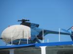 ランチパッドさんが、静浜飛行場で撮影した不明 369の航空フォト(写真)