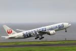 とらとらさんが、羽田空港で撮影した日本航空 777-289の航空フォト(写真)