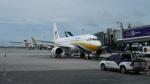 matt3さんが、スワンナプーム国際空港で撮影したミャンマー国際航空 A319-112の航空フォト(写真)