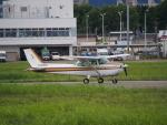 ここはどこ?さんが、札幌飛行場で撮影したスカイフォト 172P Skyhawk IIの航空フォト(写真)