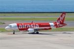 goshiさんが、中部国際空港で撮影したエアアジア・ジャパン A320-216の航空フォト(写真)