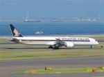 goshiさんが、中部国際空港で撮影したシンガポール航空 787-10の航空フォト(写真)