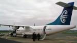 westtowerさんが、ホークスベイ空港で撮影したマウントクック・エアライン ATR-72-500 (ATR-72-212A)の航空フォト(写真)