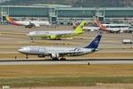 妄想竹さんが、仁川国際空港で撮影した大韓航空 A330-223の航空フォト(写真)
