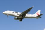 D-AWTRさんが、福岡空港で撮影したジェイ・エア ERJ-170-100 (ERJ-170STD)の航空フォト(写真)