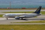 きんめいさんが、関西国際空港で撮影した中国郵政航空 737-3Y0(SF)の航空フォト(写真)