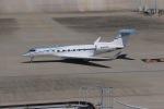 yoshi_350さんが、羽田空港で撮影したガルフストリーム・エアロスペース Gulfstream Aerospaceの航空フォト(写真)