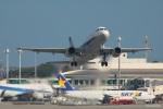 fukusukeさんが、那覇空港で撮影した全日空 A320-211の航空フォト(写真)