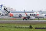NANASE UNITED®さんが、成田国際空港で撮影したジェットスター・ジャパン A320-232の航空フォト(写真)
