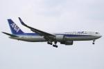 NANASE UNITED®さんが、成田国際空港で撮影した全日空 767-381/ERの航空フォト(写真)