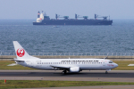yabyanさんが、中部国際空港で撮影した日本トランスオーシャン航空 737-446の航空フォト(写真)