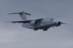 NOTE00さんが、三沢飛行場で撮影した航空自衛隊 C-2の航空フォト(写真)