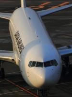 武彩航空公司(むさいえあ)さんが、羽田空港で撮影した日本航空 767-346の航空フォト(写真)