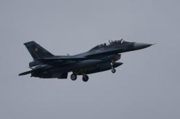 NOTE00さんが、三沢飛行場で撮影した航空自衛隊 F-2Bの航空フォト(飛行機 写真・画像)