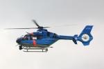 DONKEYさんが、宮崎空港で撮影した宮崎県警察 EC135T2+の航空フォト(写真)