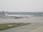 hachiさんが、仁川国際空港で撮影したチェコ航空 A330-323Xの航空フォト(写真)