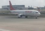 kumagorouさんが、那覇空港で撮影したイースター航空 737-86Jの航空フォト(写真)
