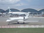 JA8037さんが、香港国際空港で撮影した中国個人所有 G350/G450の航空フォト(写真)