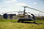 鯉ッチさんが、成田国際空港で撮影した? Ka-26の航空フォト(写真)