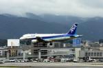 fukucyanさんが、伊丹空港で撮影した全日空 A320-211の航空フォト(写真)