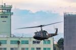 pcmediaさんが、静浜飛行場で撮影した陸上自衛隊 UH-1Jの航空フォト(写真)