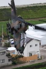 イソロクガトブさんが、クロスランドおやべ で撮影した陸上自衛隊 AH-1Sの航空フォト(飛行機 写真・画像)