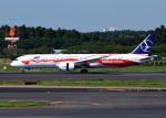 bluesky05さんが、成田国際空港で撮影したLOTポーランド航空 787-9の航空フォト(写真)