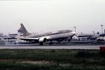LEVEL789さんが、広島西飛行場で撮影したアシアナ航空 737-4Y0の航空フォト(写真)