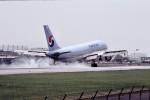 LEVEL789さんが、広島西飛行場で撮影した大韓航空 A300B4-622の航空フォト(写真)