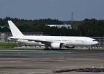 bluesky05さんが、成田国際空港で撮影したパキスタン国際航空 777-2Q8/ERの航空フォト(写真)
