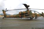 いおりさんが、芦屋基地で撮影した陸上自衛隊 AH-64Dの航空フォト(写真)