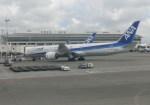 kumagorouさんが、那覇空港で撮影した全日空 787-9の航空フォト(写真)