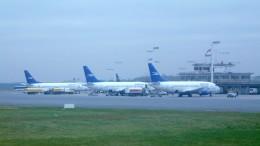 westtowerさんが、ミニストロ・ピスタリーニ国際空港で撮影したオーストラル航空 737-228/Advの航空フォト(飛行機 写真・画像)