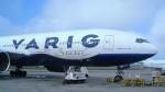 westtowerさんが、サンパウロ・グアルーリョス国際空港で撮影したヴァリグ 777-222/ERの航空フォト(写真)