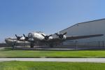 cornicheさんが、チノ空港で撮影したプレーンズ・オブ・フェイム B-17G Flying Fortressの航空フォト(飛行機 写真・画像)