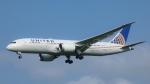 Bluewingさんが、成田国際空港で撮影したユナイテッド航空 787-8 Dreamlinerの航空フォト(写真)
