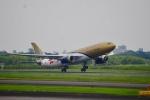 あぽやんさんが、ニノイ・アキノ国際空港で撮影したガルフ・エア A330-243の航空フォト(写真)