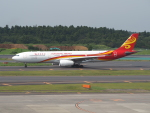 Tき/九州急行さんが、成田国際空港で撮影した香港航空 A330-343Xの航空フォト(写真)
