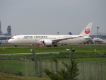Tき/九州急行さんが、成田国際空港で撮影した日本航空 787-9の航空フォト(写真)