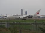 Tき/九州急行さんが、成田国際空港で撮影した日本航空 787-8 Dreamlinerの航空フォト(写真)