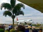 あぽやんさんが、ダニエル Z. ロモワデス空港で撮影したフィリピン航空 A320-214の航空フォト(写真)