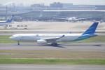 KKiSMさんが、羽田空港で撮影したガルーダ・インドネシア航空 A330-343Eの航空フォト(写真)
