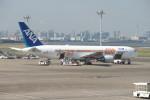KKiSMさんが、羽田空港で撮影した全日空 767-381/ERの航空フォト(写真)