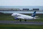 kij niigataさんが、新潟空港で撮影したヤクティア・エア 100-95LRの航空フォト(飛行機 写真・画像)